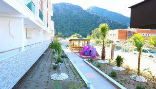 Natuurzicht villa's Opvallende Architectuur|Konyaalti, Antalya / Konyaalti - video