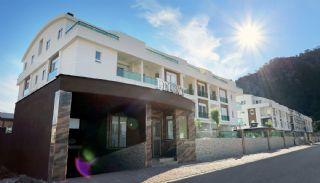 Moderne Immobilier Vue sur Montagne à Antalya Konyaalti, Antalya / Konyaalti