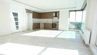 Moderne Immobilien mit Bergblick in Antalya Konyaalti, Foto's Innenbereich-1