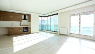 Moderne Immobilien mit Bergblick in Antalya Konyaalti, Foto's Innenbereich-2