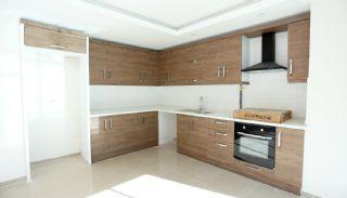 Moderne Immobilien mit Bergblick in Antalya Konyaalti, Foto's Innenbereich-3