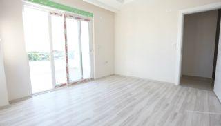 Moderne Immobilien mit Bergblick in Antalya Konyaalti, Foto's Innenbereich-11