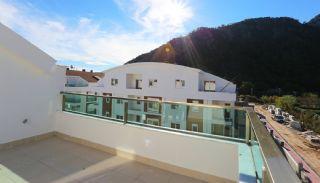Moderne Immobilien mit Bergblick in Antalya Konyaalti, Foto's Innenbereich-16