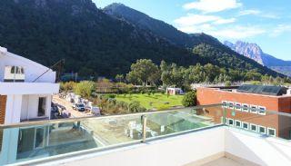 Moderne Immobilier Vue sur Montagne à Antalya Konyaalti, Photo Interieur-17