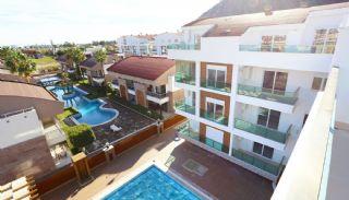 Moderne Immobilien mit Bergblick in Antalya Konyaalti, Foto's Innenbereich-19