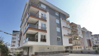 Recently Completed Apartments in Antalya Konyaalti, Antalya / Konyaalti - video