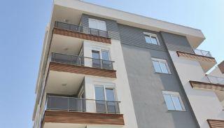 آپارتمانهای اخیرا تکمیل شده در کنییالتی آنتالیا, آنتالیا / کنییالتی - video