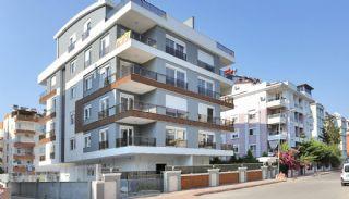 Recently Completed Apartments in Antalya Konyaalti, Antalya / Konyaalti