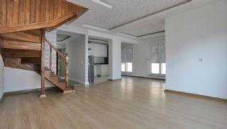 آپارتمانهای اخیرا تکمیل شده در کنییالتی آنتالیا, تصاویر داخلی-1