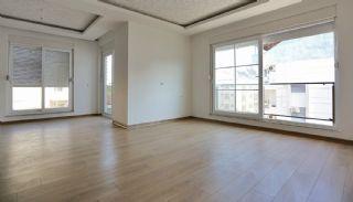 آپارتمانهای اخیرا تکمیل شده در کنییالتی آنتالیا, تصاویر داخلی-2