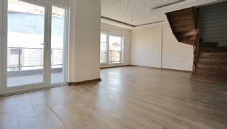 آپارتمانهای اخیرا تکمیل شده در کنییالتی آنتالیا, تصاویر داخلی-3