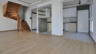 آپارتمانهای اخیرا تکمیل شده در کنییالتی آنتالیا, تصاویر داخلی-4