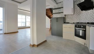Recently Completed Apartments in Antalya Konyaalti, Interior Photos-5
