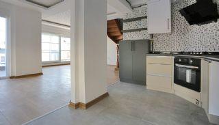 آپارتمانهای اخیرا تکمیل شده در کنییالتی آنتالیا, تصاویر داخلی-5