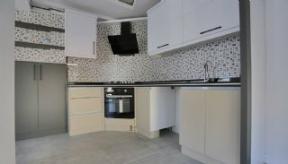 Recently Completed Apartments in Antalya Konyaalti, Interior Photos-6