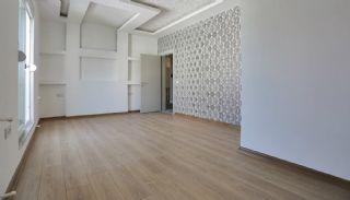 آپارتمانهای اخیرا تکمیل شده در کنییالتی آنتالیا, تصاویر داخلی-7