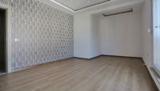 Recently Completed Apartments in Antalya Konyaalti, Interior Photos-8
