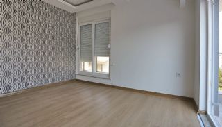 Recently Completed Apartments in Antalya Konyaalti, Interior Photos-12
