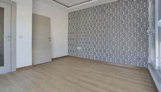 Recently Completed Apartments in Antalya Konyaalti, Interior Photos-13