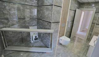 آپارتمانهای اخیرا تکمیل شده در کنییالتی آنتالیا, تصاویر داخلی-15