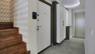 آپارتمانهای اخیرا تکمیل شده در کنییالتی آنتالیا, تصاویر داخلی-20