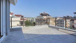 آپارتمانهای اخیرا تکمیل شده در کنییالتی آنتالیا, تصاویر داخلی-22