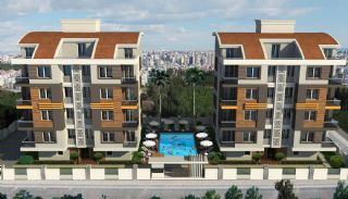 First-Class Apartments in the Modern Complex of Konyaalti, Antalya / Konyaalti