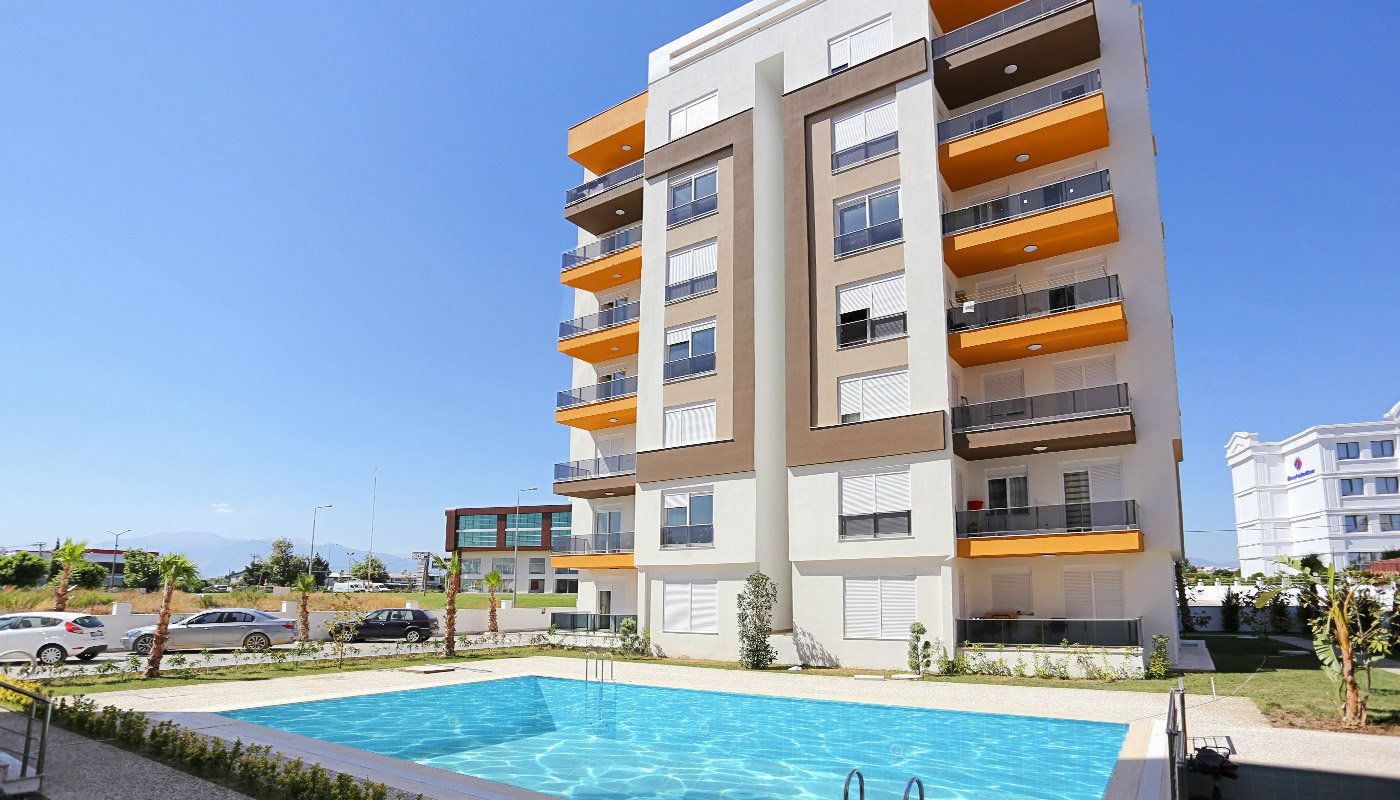 Antalya Homes - Google+