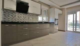 Ready Antalya Apartments in Kepez with Separate Kitchen, Interior Photos-4