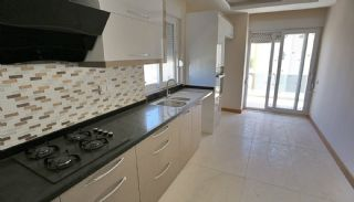 Ready Antalya Apartments in Kepez with Separate Kitchen, Interior Photos-6