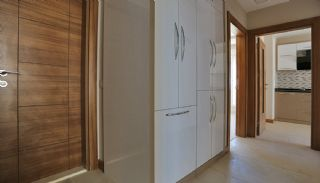 Ready Antalya Apartments in Kepez with Separate Kitchen, Interior Photos-18