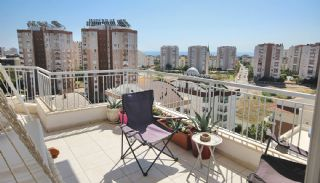 5+1 Spacious Apartment in Lara Antalya with 2 Kitchens, Antalya / Lara