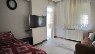 5+1 Spacious Apartment in Lara Antalya with 2 Kitchens, Interior Photos-5