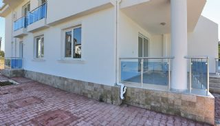 Sleutelklare Villa's Ingebed in Natuur in Antalya, Antalya / Dosemealti - video