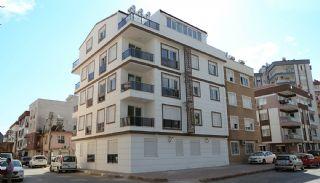 Appartements Prêts Situé au Centre à Antalya, Antalya / Centre