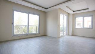 Centrally Located Key-Ready Flats in Antalya, Interior Photos-1