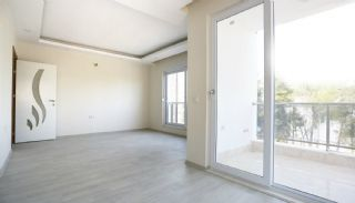 Centrally Located Key-Ready Flats in Antalya, Interior Photos-2