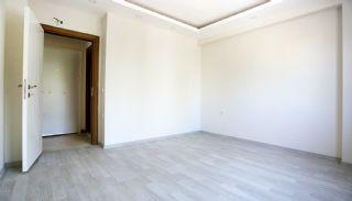 Centrally Located Key-Ready Flats in Antalya, Interior Photos-4