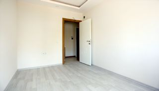 Centrally Located Key-Ready Flats in Antalya, Interior Photos-6