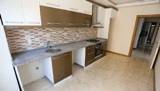 Centrally Located Key-Ready Flats in Antalya, Interior Photos-8