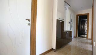 Centrally Located Key-Ready Flats in Antalya, Interior Photos-11