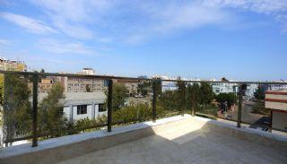 Centrally Located Key-Ready Flats in Antalya, Interior Photos-21