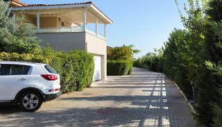 Spacious Houses with Rich Facilities in Antalya, Antalya / Dosemealti - video