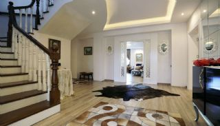 Spacious Houses with Rich Facilities in Antalya, Interior Photos-1
