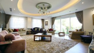 Spacious Houses with Rich Facilities in Antalya, Interior Photos-2