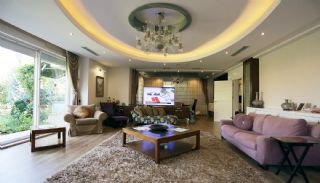 Spacious Houses with Rich Facilities in Antalya, Interior Photos-3