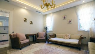Spacious Houses with Rich Facilities in Antalya, Interior Photos-6
