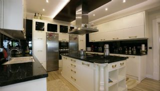 Spacious Houses with Rich Facilities in Antalya, Interior Photos-16