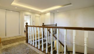 Spacious Houses with Rich Facilities in Antalya, Interior Photos-18