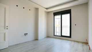 New Apartments with Uninterrupted View of Antalya, Interior Photos-9